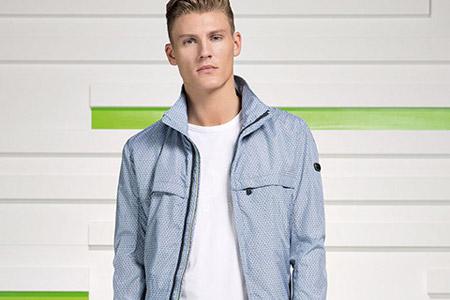 مدل لباس مردانه HugoBoss 10
