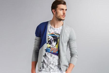مدل لباس مردانه Gaudi 10