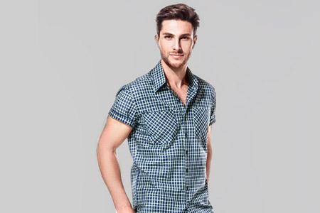 مدل لباس مردانه Six One 1