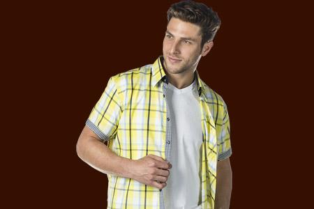 مدل لباس مردانه Olimpo Camisaria 11