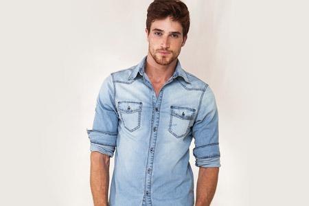 مدل لباس اسپرت مردانه Puramania 13
