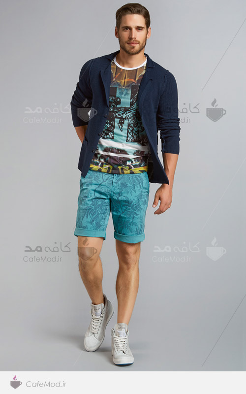 مدل لباس اسپرت مردانه 2015
