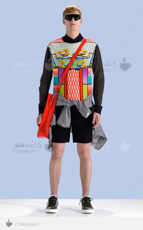 مدل لباس مردانه بهاره