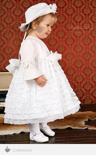 مدل لباس نوزاد szafakrasnala