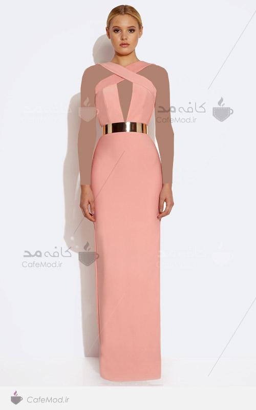 مدل لباس زنانه AQ/AQ