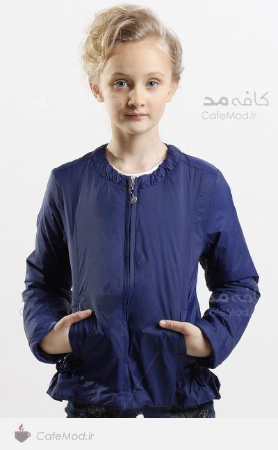 مدل کاپشن دخترانه BK 2015