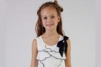 مدل لباس مجلسی دخترانه BK 2015