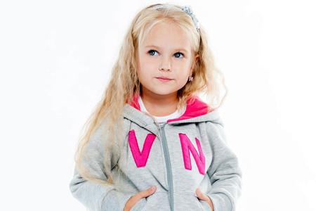 مدل لباس پاییزه دخترانه Vikki-Nikki