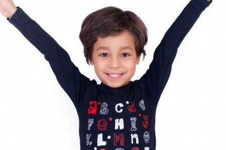 مدل تیشرت پسرانه Vikki-Nikki