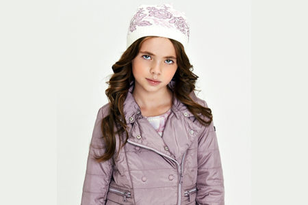 مدل کاپشن دخترانه BK 2015 1