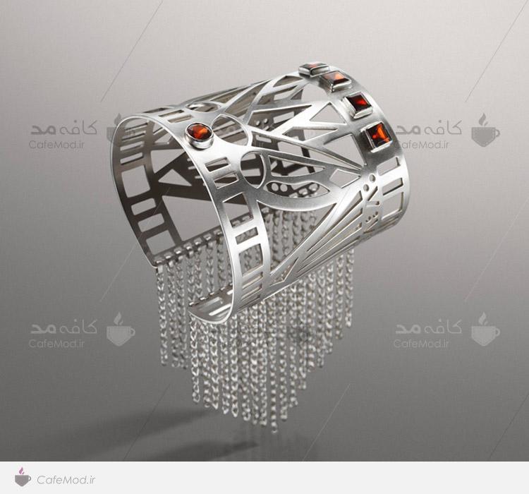 مدل زیورآلات فشن