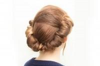 آموزش آرایش موی زنانه