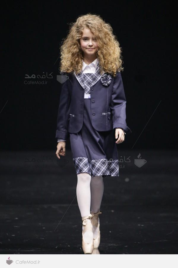مدل لباس رسمی دخترانه 2015