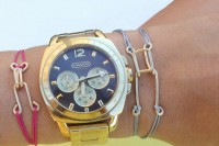 آموزش ساخت دستبند کشی