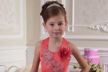 مدل لباس دخترانه مجلسی jeorjett