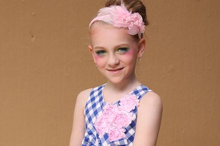 مدل لباس دخترانه Bonnybilly