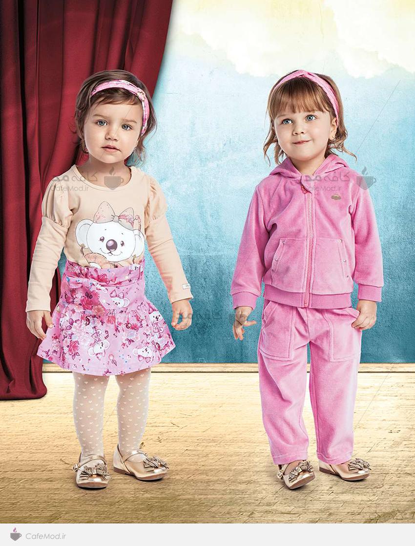 مدل لباس کودک tigor t.tigre