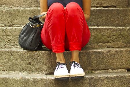 آموزش تغییر ظاهر کفش 1