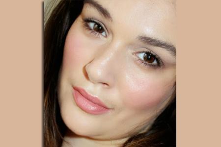 آموزش آرایش صورت 2