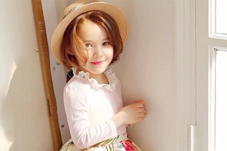 مدل لباس بهاره و تابستانه دخترانه 1