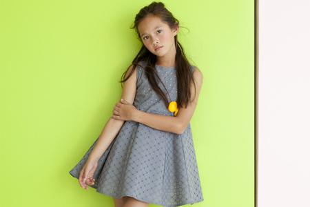 مدل لباس دخترانه Aria 2015 10