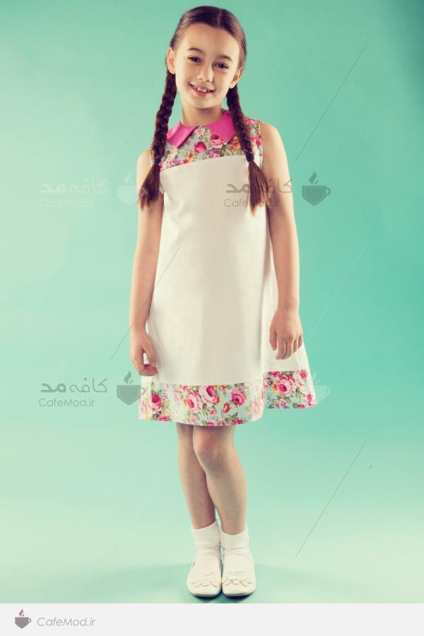 مدل لباس دخترانه Star51 2015