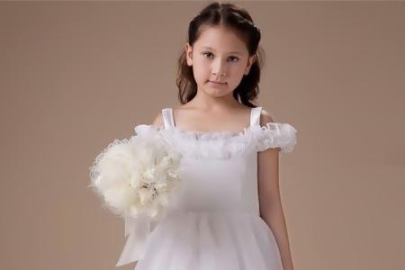 مدل لباس دخترانه عروس 94 1