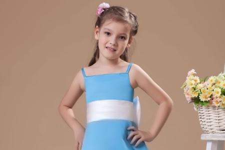 مدل لباس عروس و مجلسی دخترانه 3
