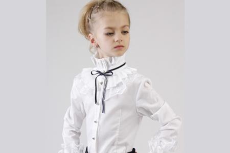 مدل بلوز مجلسی دخترانه 10