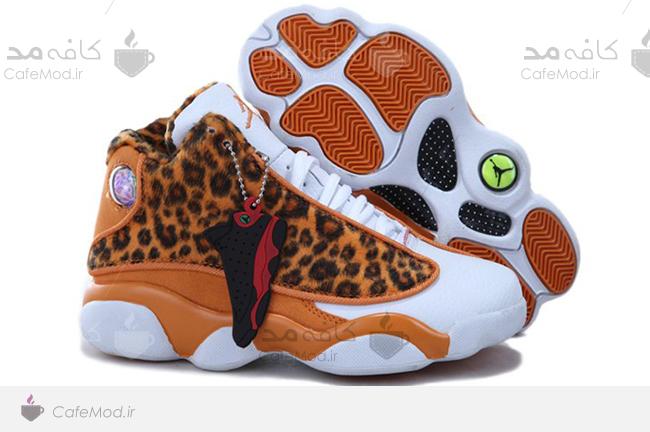 مدل کفش پسرانه Nike Jordan