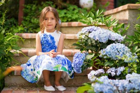 مدل لباس بهاره و تابستانه دخترانه 2015