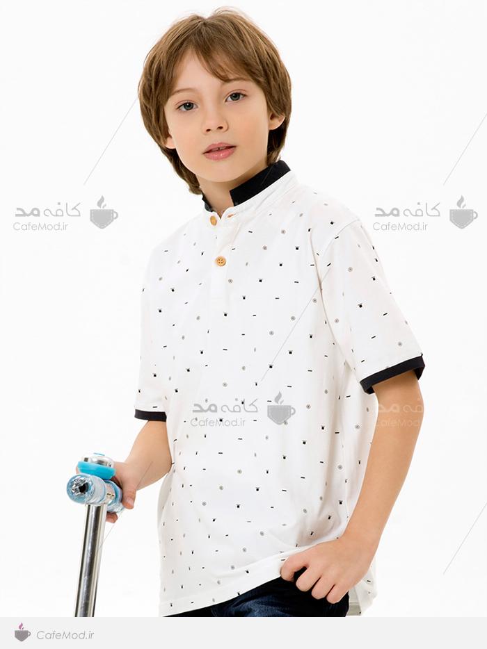 مدل تیشرت پسرانه Edenrobe 2015