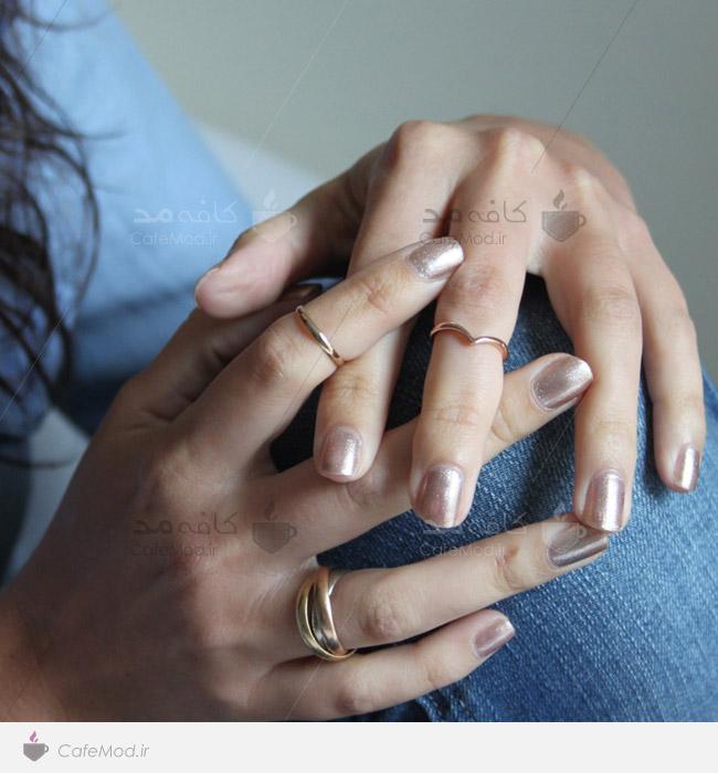 مدل بند انگشتی