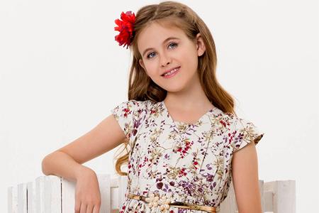 مدل لباس دخترانه Edenrobe 2015 10