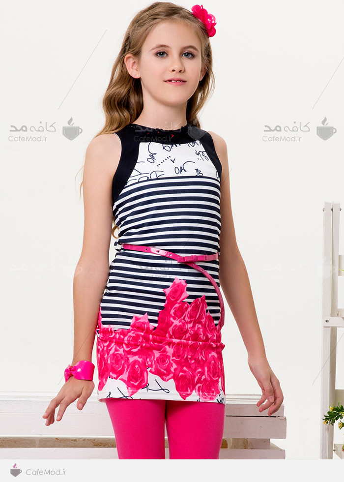 مدل لباس دخترانه Edenrobe 2015