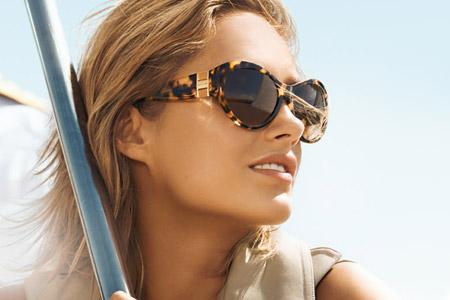 مدل عینک آفتابی Michael Kors 9
