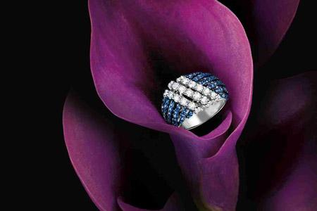 مدل جواهرات Recarlo 9