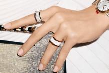 مدل جواهرات Bulgari
