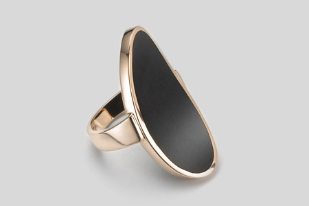 مدل جواهرات Mattioli 9