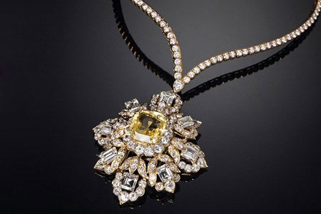 مدل جواهرات سال