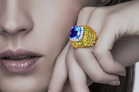 مدل جواهرات Gioielli Leonardo 11