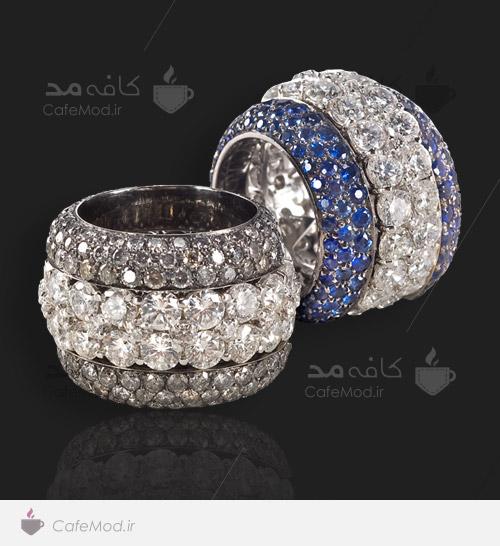 مدل جواهرات قیمتی
