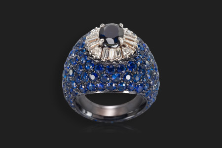 مدل جواهرات Baleani 13