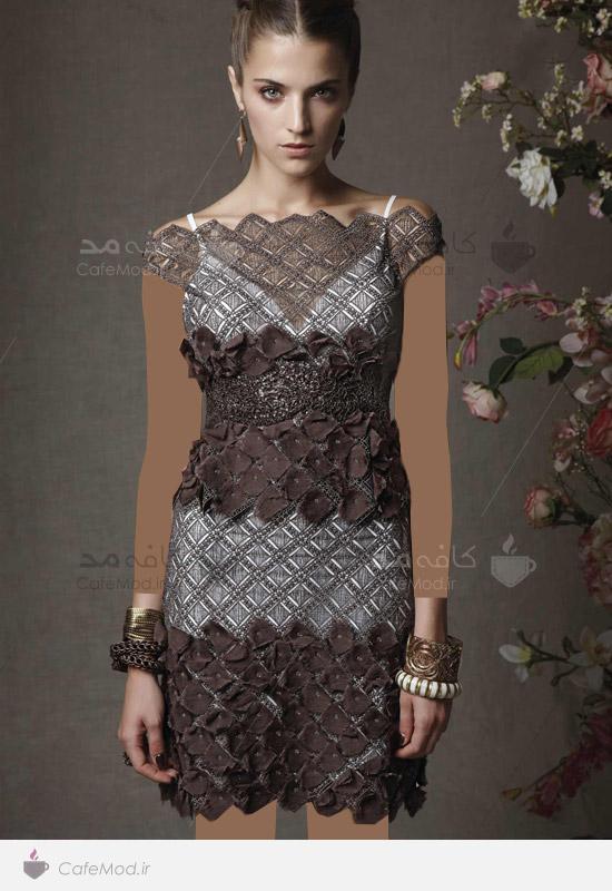 مدل لباس جدید زنانه