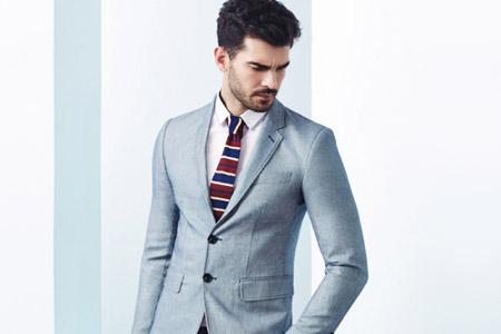 مدل لباس مردانه Avva 10