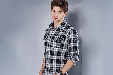 مدل لباس مردانه Puramania 10