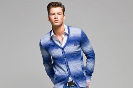 مدل لباس مردانه Moschino 11