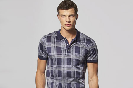 مدل لباس مردانه Calibre 11