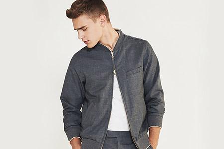 مدل لباس مردانه Gant 13
