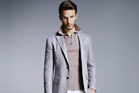 مدل لباس مردانه Larusmiani 13